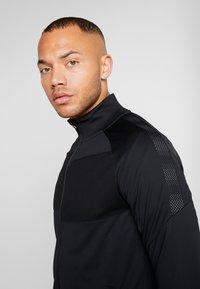 Nike Performance - Trainingsjacke - black/anthracite - 3