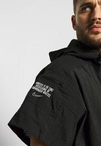 Nike Performance - Training jacket - black - 5