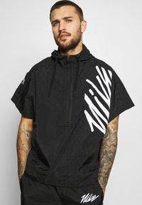 Nike Performance - Training jacket - black - 0
