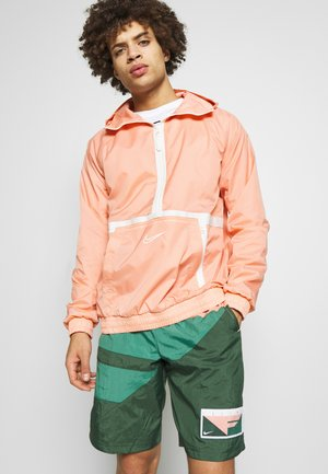 CITY EXPLORATION EDITION ATLANTA DNA JACKET - Giacca sportiva - pink quartz/sail