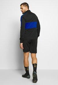 Nike Performance - PARIS ST GERMAIN DRY - Klubbkläder - black/hyper cobalt/white - 2