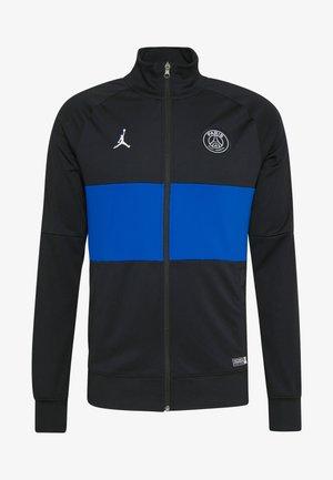 PARIS ST GERMAIN DRY - Club wear - black/hyper cobalt/white