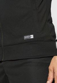 Nike Performance - PARIS ST GERMAIN DRY - Klubbkläder - black/hyper cobalt/white - 5