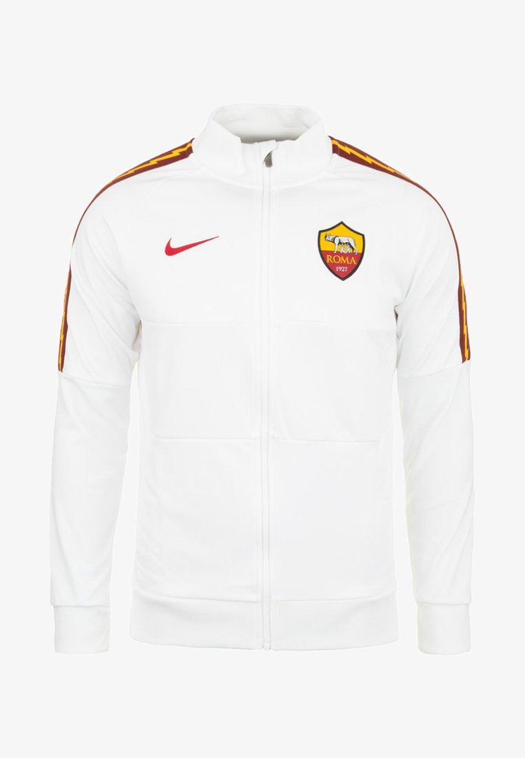 Nike Performance - Strój drużynowy - white / team crimson