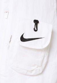Nike Performance - VEST - Waistcoat - white/black - 3
