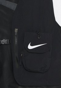 Nike Performance - VEST - Liivi - black/white - 2