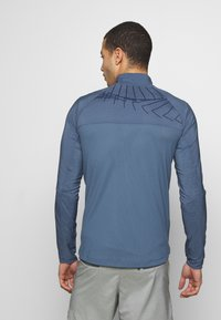 Nike Performance - ELEMENT - Sports shirt - diffused blue/reflective silver - 2