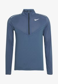 Nike Performance - ELEMENT - Sports shirt - diffused blue/reflective silver - 6
