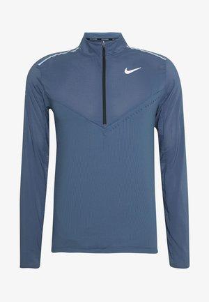 ELEMENT - T-shirt de sport - diffused blue/reflective silver