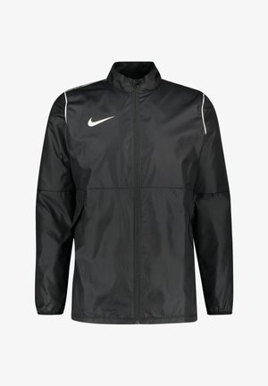 "NIKE PERFORMANCE HERREN FUSSBALLJACKE ""REPEL PARK"" - Training jacket - black/white"
