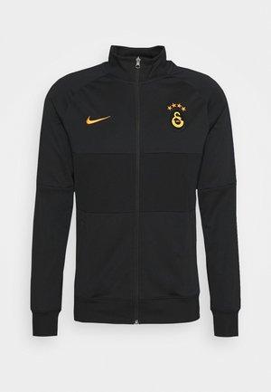 GALATASARAY ISTANBUL  - Club wear - black/vivid orange
