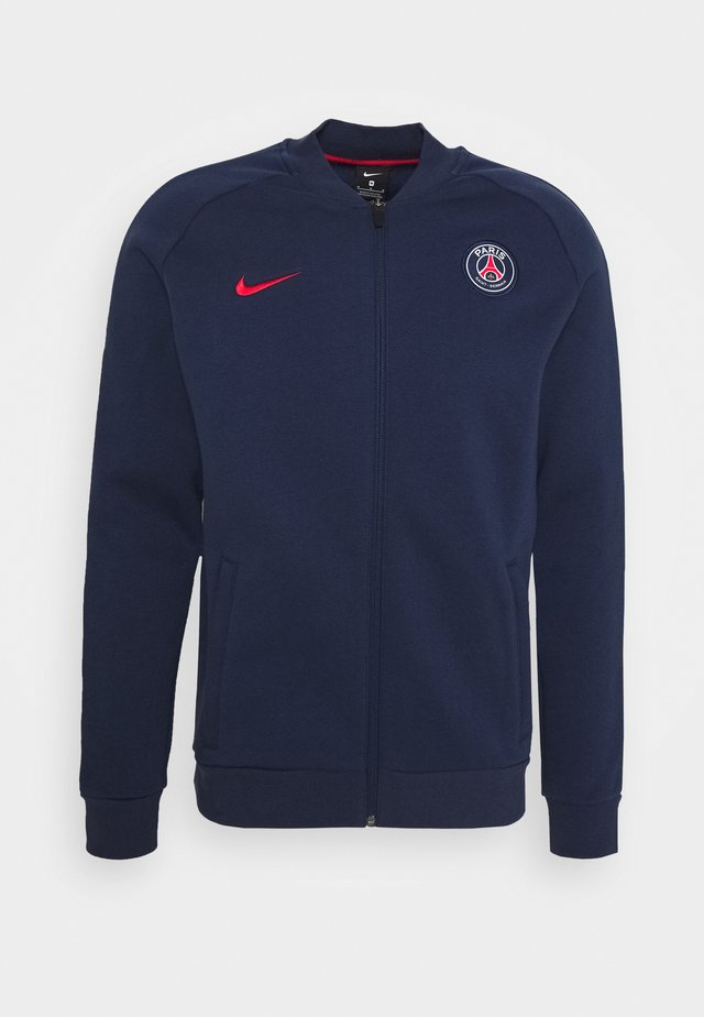 PARIS ST GERMAIN  - Klubbkläder - midnight navy/university red