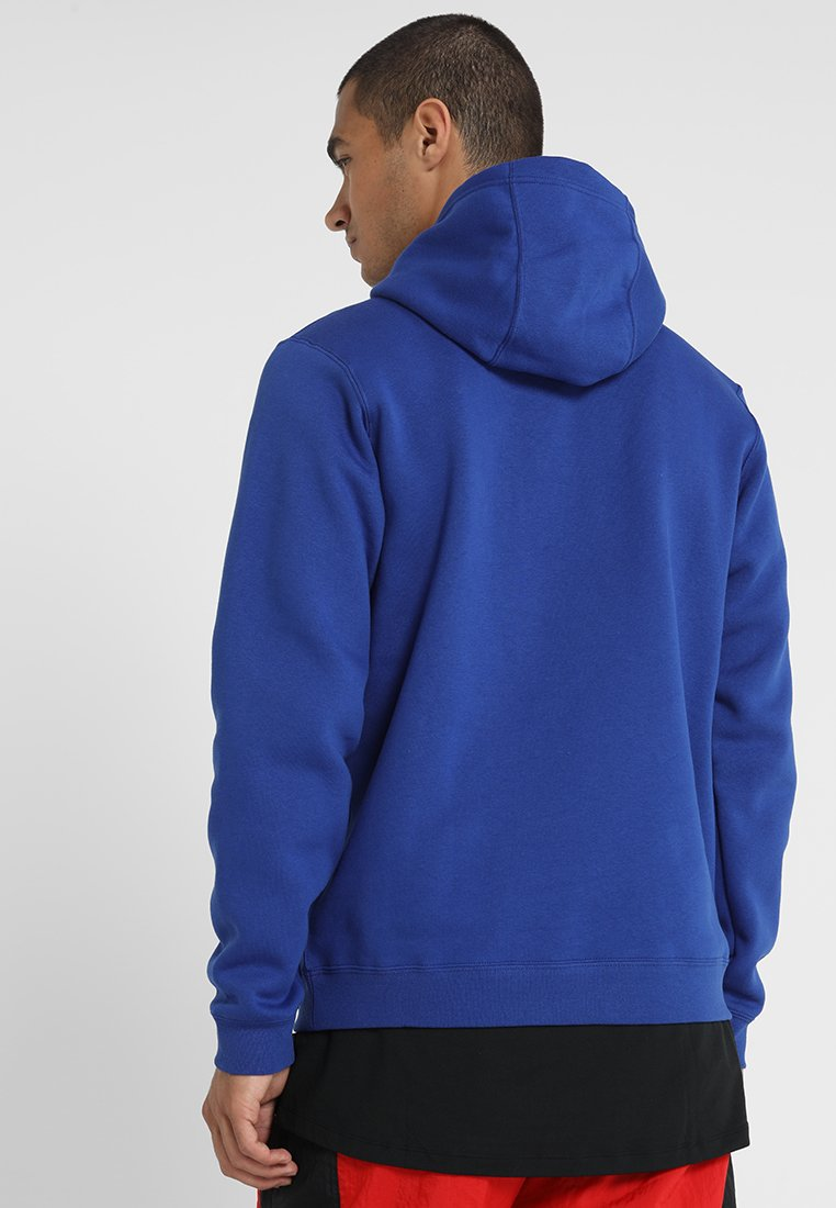 Philadelphia Rush Hoody CrestArticle Nike Performance Dry De Supporter Nba 76ers Blue 8Nn0wyvmO
