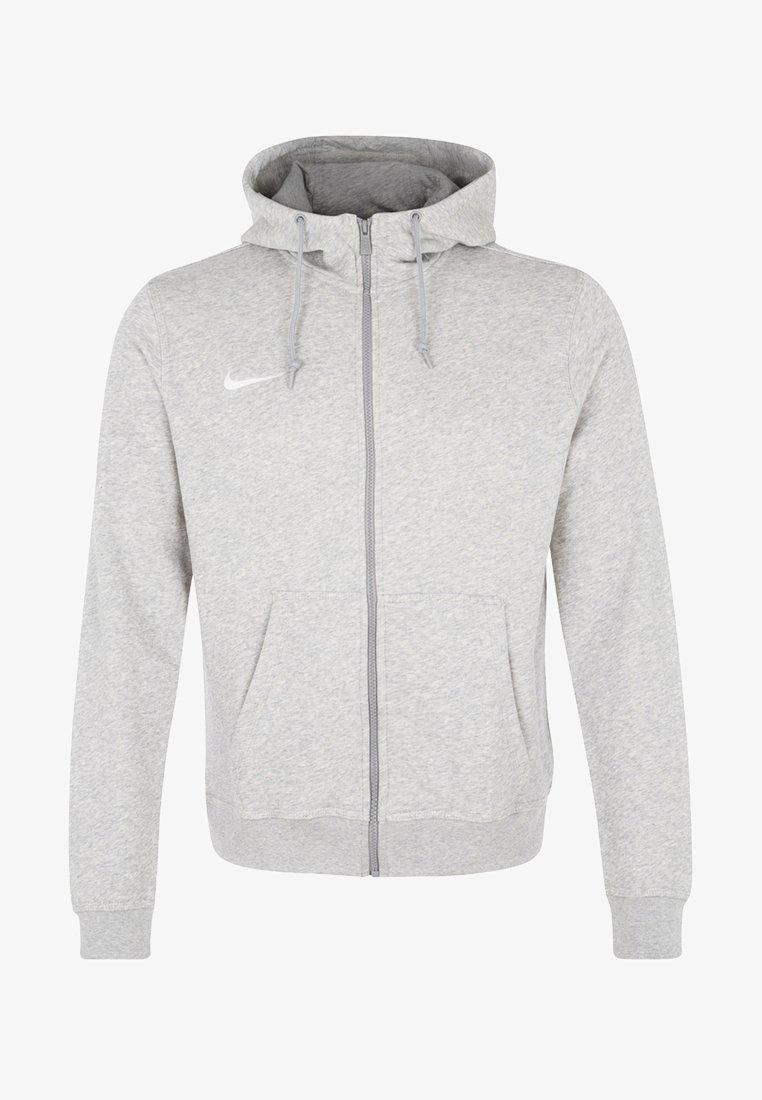 Nike Performance - TEAM CLUB HERREN - Trainingsvest - grey heather/football white