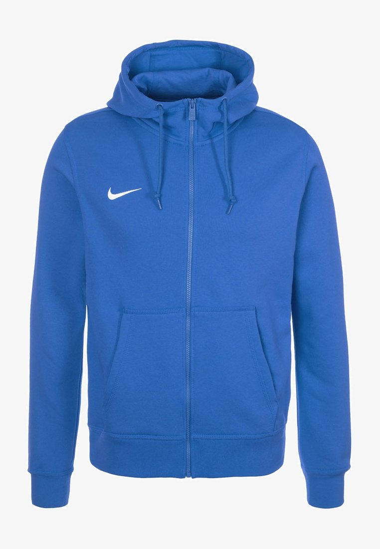 Nike Performance - TEAM CLUB HERREN - Giacca sportiva - royal blue/football white