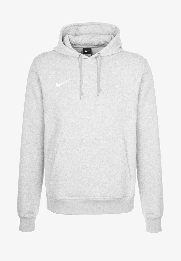 Nike Performance - Kapuzenpullover - grey