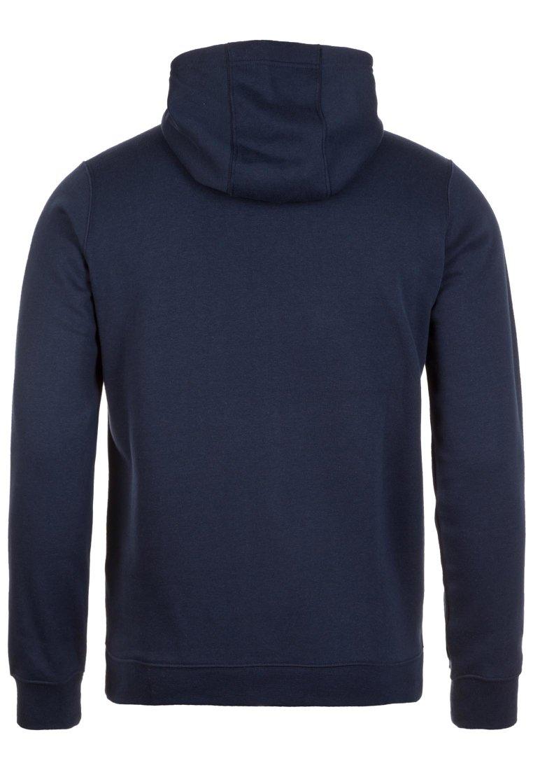 Nike Performance CLUB19 HERREN veste en sweat zippée