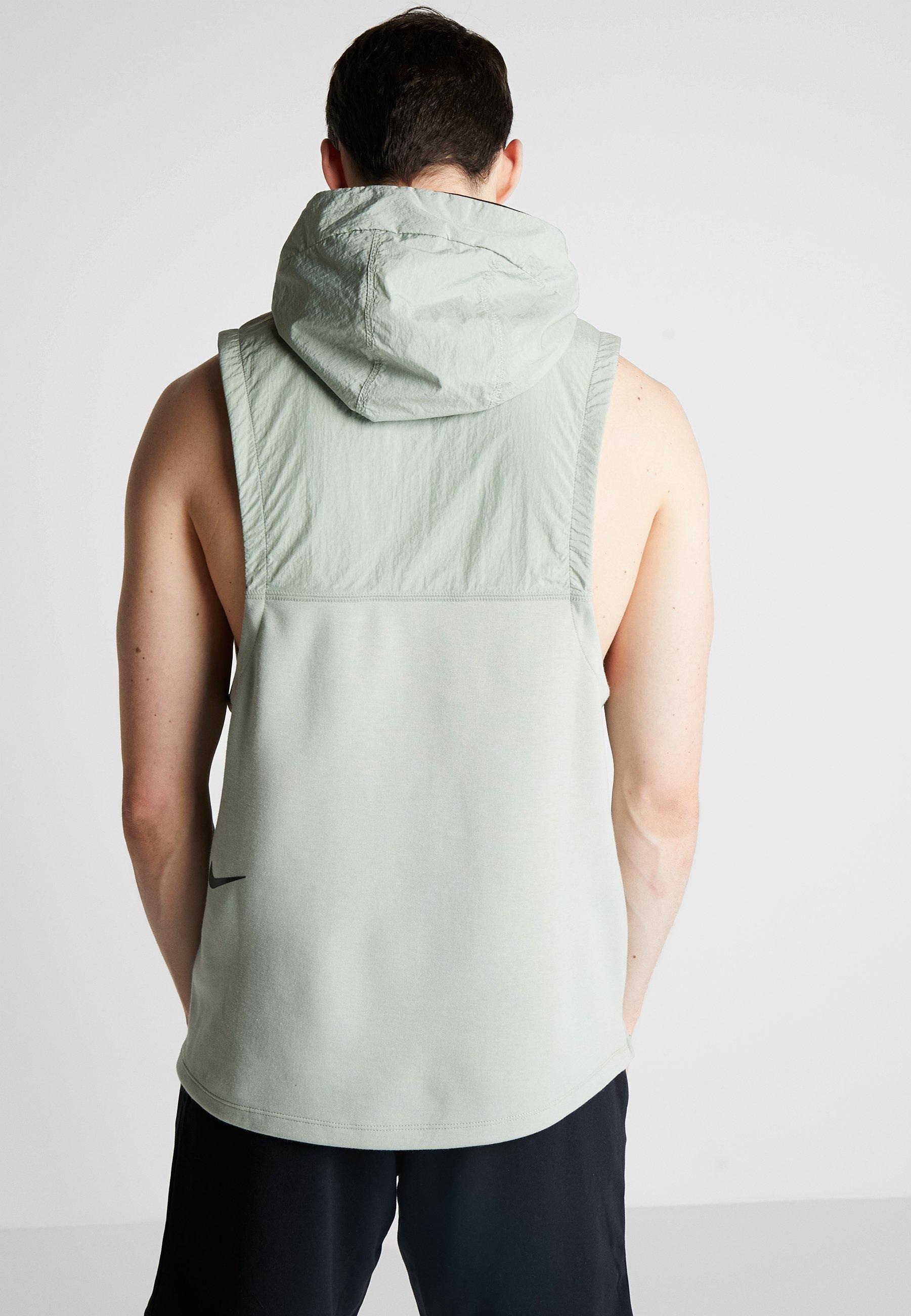ThermaT black Nike shirt Horizon Sport De Jade Performance QreWodxCB