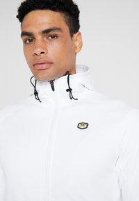 Nike Performance - TOTTENHAM HOTSPURS HOODIE - Klubbkläder - white/binary blue - 3