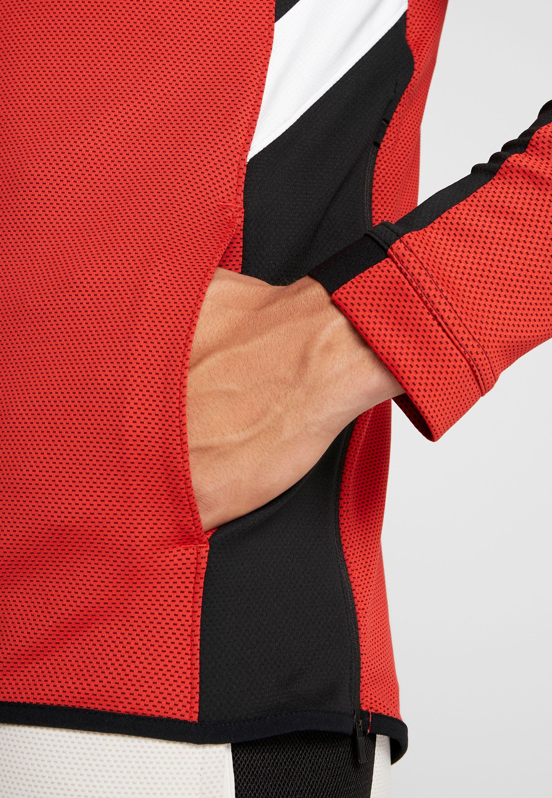 Houston Red Thermaflex black Nba Rockets Nike University De white Performance Survêtement Full ZipVeste 3Rq54jLAc