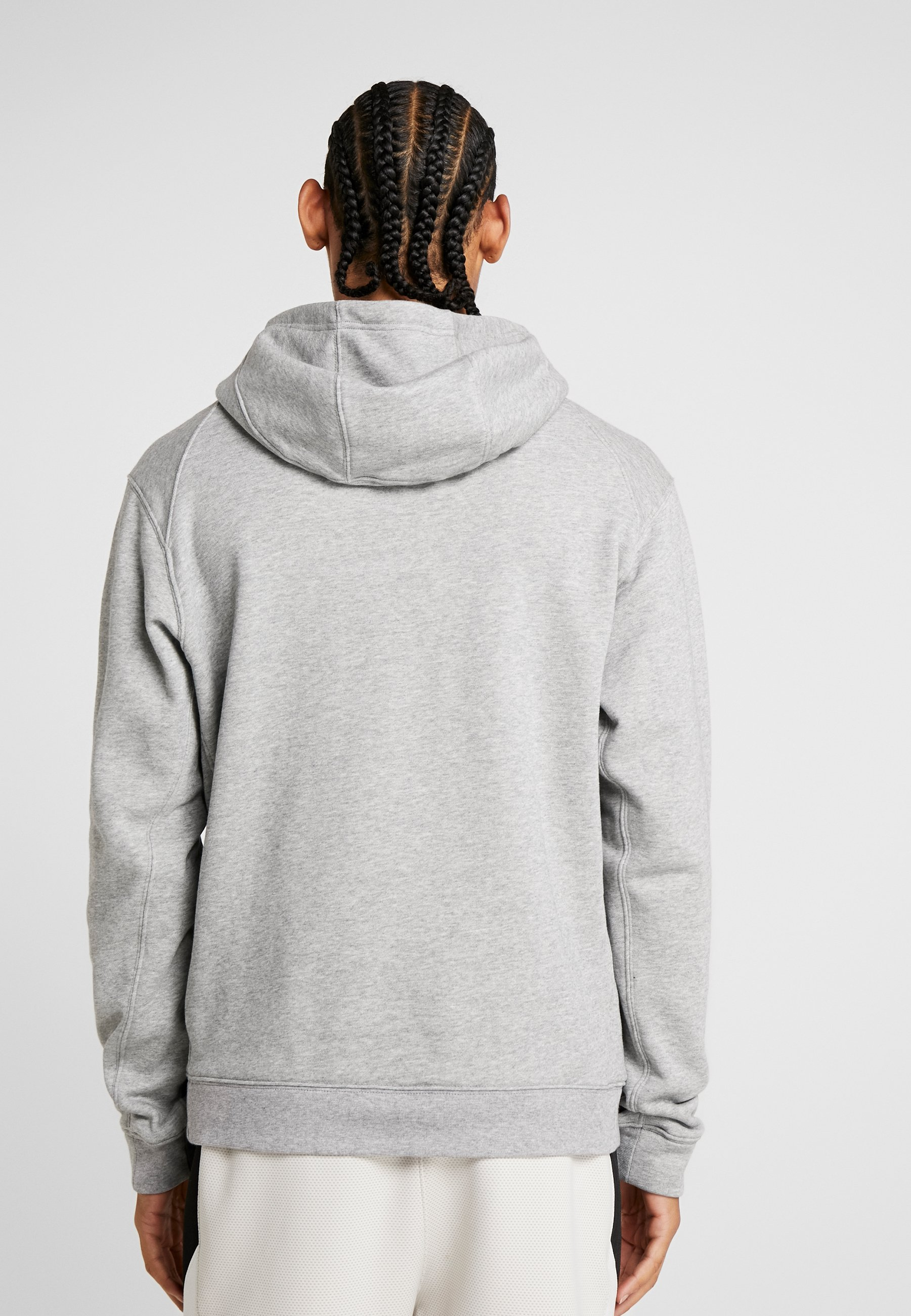NBA HOODIE Sweat à capuche dark grey heather