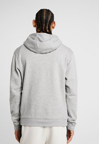 Nike Performance - NBA HOODIE - Sweat à capuche - dark grey heather - 3