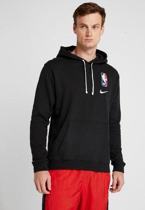NBA HOODIE - Hoodie - black