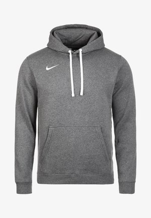 CLUB19 - Hoodie - mottled anthracite