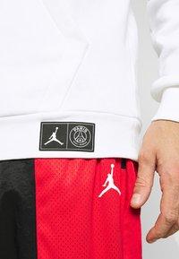 Nike Performance - JUMPMAN - Squadra - white - 5