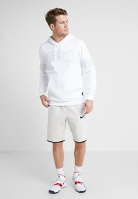 Nike Performance - NFL 100 YEARS THERMA HOODY - Huppari - white/pure platinum - 1
