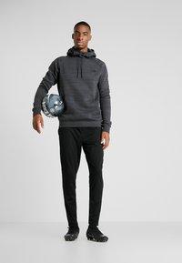 Nike Performance - CHELSEA LONDON HOOD - Pelipaita - anthracite/dark grey/rush orange - 1