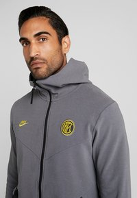 Nike Performance - INTER MAILAND - Equipación de selecciones - dark grey/tour yellow - 3