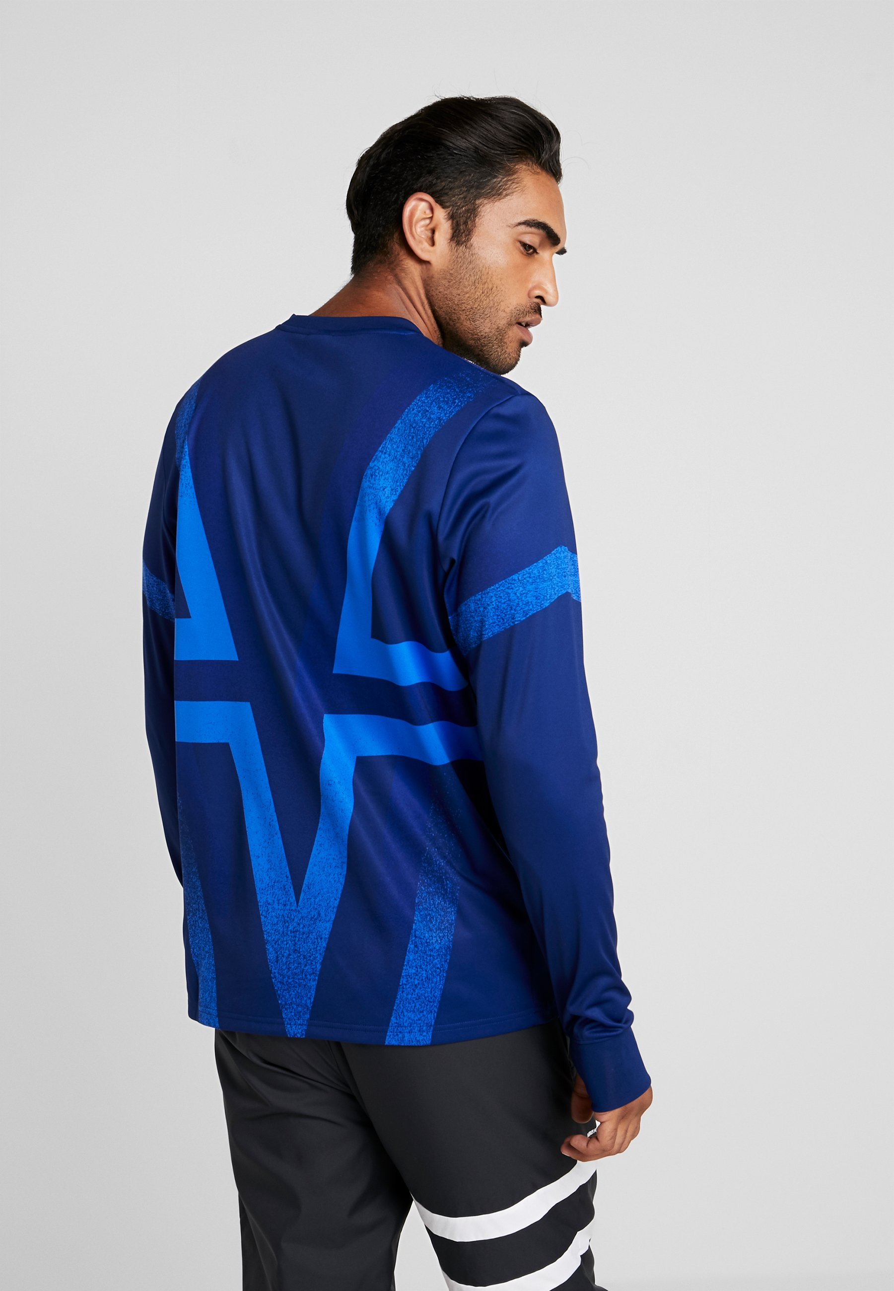 Nike Performance PARIS ST GERMAIN DRY CREW - Article de supporter blue void/hyper royal/white
