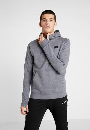 TOTTENHAM HOTSPURS HOOD  - Jersey con capucha - flint grey/dark grey/blue fury