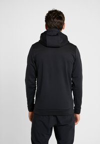 Nike Performance - Sweat à capuche - black - 2