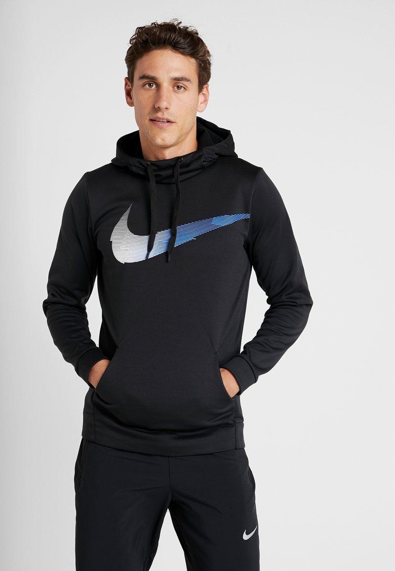 Nike Performance - Sweat à capuche - black