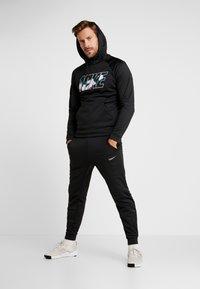 Nike Performance - Huppari - black - 1