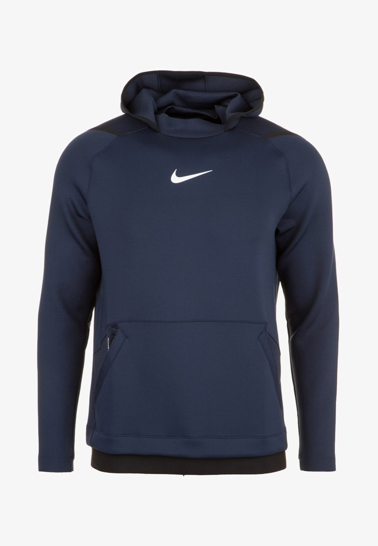 Nike Performance - Hættetrøjer - dark blue