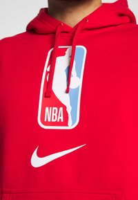 Nike Performance - NBA TEAM HOODY - Huppari - university red - 4