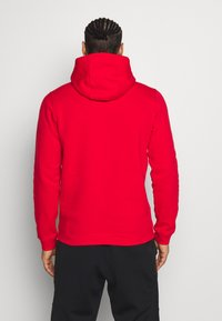 Nike Performance - NBA TEAM HOODY - Huppari - university red - 2