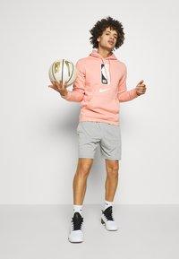Nike Performance - NBA TEAM HOODY - Hoodie - pink quartz - 1