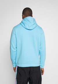 Nike Performance - NBA TEAM HOODY - Bluza z kapturem - blue gale - 2