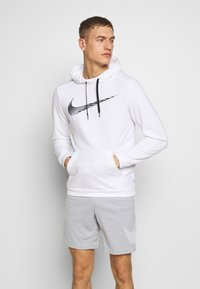 Nike Performance - Huppari - white - 0