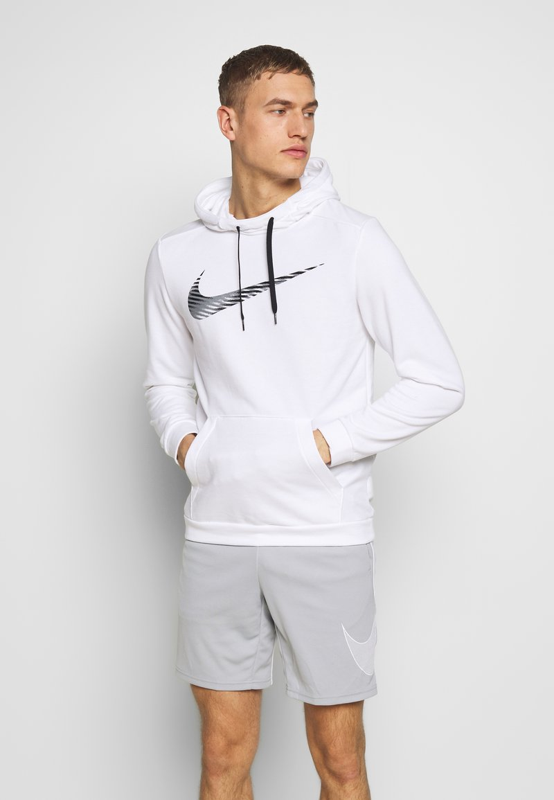Nike Performance - Huppari - white