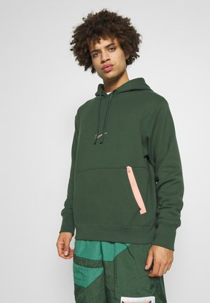 CITY EXPLORATION EDITION CHICAGO DNA HOODIE  - Sweat à capuche - galactic jade/pink quartz