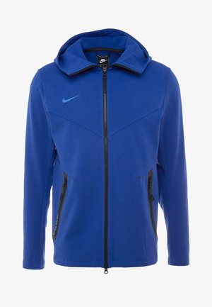CHELSEA LONDON HOODIE - Veste de survêtement - rush blue/hyper royal