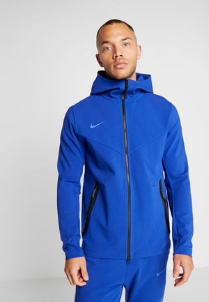 CHELSEA LONDON HOODIE - Giacca sportiva - rush blue/hyper royal