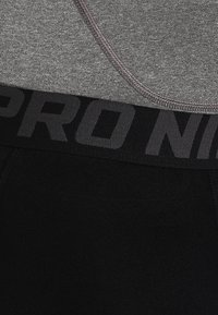 Nike Performance - PRO LONG - Culotte - black/anthracite/white - 3