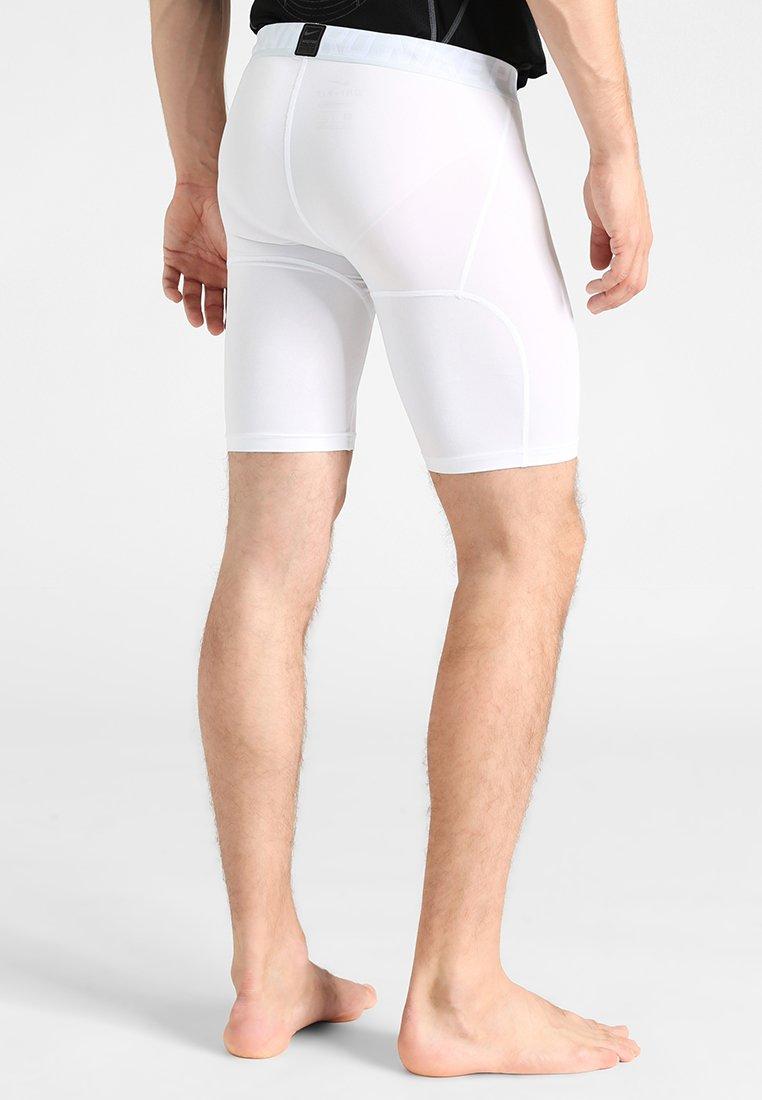 ShortShorty Pro Performance White pure black Nike Platinum CoQEedWBrx