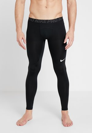 PRO TIGHT - Kalesony - black/anthracite/white